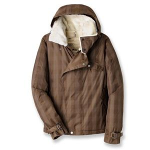 Burton Dutchess Insulated Snowboard Jacket - L